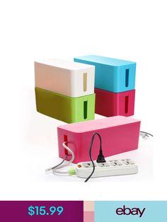 Storage Boxes #ebay #Home & Garden