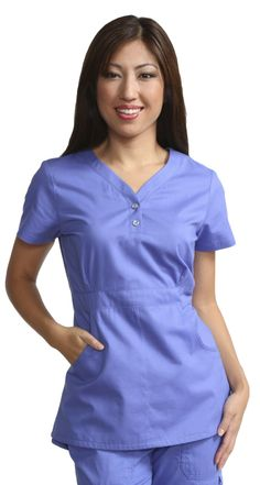 Lauren Ralph Lauren Crew-Neck Active T-Shirt Stylish Dresses For Girls, Dresses For Work, Happy Threads, Scrubs Uniform, Ralph Lauren, Medical Scrubs, Costume, Scrub Tops, Long Tops