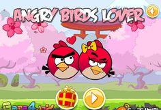 El Amor llega con los Famosos de Angry Birdr, ayudarlos a encontrarse y darse el mejor beso, lo que los separa para eso son varios obstáculos pero tienes que precio-sanar las teclas ZXC cuando sea necesario y hacer cumplir con ese amor de estos divertidos pajaros