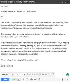 Annual dinner invitation email to staff invitation letter example business invitation letter examples of a good invitation letter for an important business stopboris Choice Image