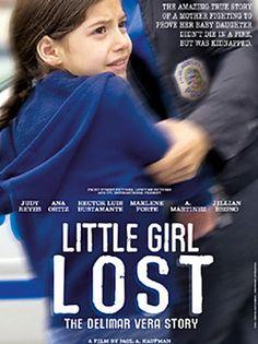 """'Little Girl Lost: The Delimar Vera Story"""" based on Carolyn Correa-Luz Cuevas   Examiner.com"""