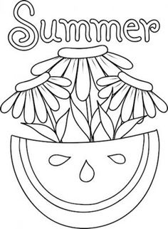 Turkey Coloring Book Pages Free 1