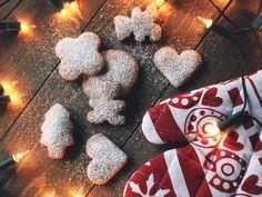 Gingerbread Cookies, Desserts, Inspiration, Food, Gingerbread Cupcakes, Tailgate Desserts, Biblical Inspiration, Deserts, Essen