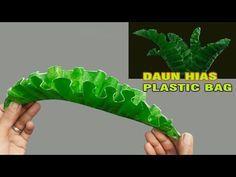 (112) Daun Hias Plastik Kresek - Crackle Plastic Decorative Leaves - YouTube Decorative Leaves, Handicraft, Plastic, Youtube, Design, Everyday Activities, Simple, Craft, Sunflower Decorations