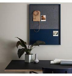 ferm LIVING - Frame pinboard
