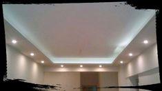 Ψευδοροφή με περιμετρικό φωτισμό από την ομάδα Ecoανάπτυξη. Δείτε το προφίλ τους Track Lighting, Ceiling Lights, Home Decor, Decoration Home, Room Decor, Ceiling Lamp, Ceiling Fixtures, Interior Decorating