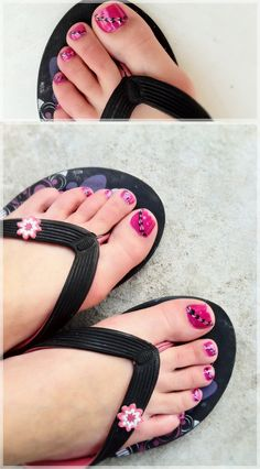 If You Like This Nail Art We Will Show you How To Make It? Do you like it?