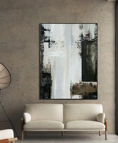 Large Original Abstract Cityscape Art,Urban Wall Art,Large Abstract Painting,City Skyline Painting,R Abstract Painting Easy, Skyline Painting, Cityscape Art, Abstract Painters, Oil Painting On Canvas, Abstract Art, Knife Painting, Abstract Portrait, Matte Painting