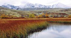 Las 10 áreas de senderismo de montaña más espectaculares de Noruega - Noruega - Guía oficial de viajes - visitnorway.com