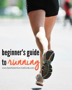 Do you want to start running but aren't quite sure where to start?  Check out these 7 running tips for beginners and get started now!!