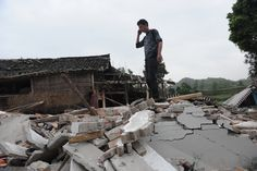 """""""No matter what the Chinese may think of the disaster-relief efforts of the new leadership, its online contingent seems relieved to find both solace and resources in their new frontier: """"I remember in 2008 when there wasn't Weibo yet. Now news transmission is so much faster and more convenient. I believe in the power of the Internet."""""""" (Apr2013)"""