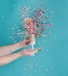 L'Original Confetti™ Push-Pop par thimblepress sur Etsy