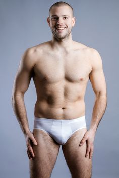 Made entirely from luxury cotton your boys are in for quite a treat! HOM PREMIUM COTTON COMFORT MINI BRIEF £19.00 https://www.deadgoodundies.com/hom-premium-cotton-comfort-mini-brief