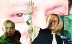 "Deposed Pakistani PM calls for 'revolution' in talk to crowd http://betiforexcom.livejournal.com/27726906.html  Author: AFPSat, 2017-08-12 23:01ID: 1502569022290536200LAHORE, Pakistan: Pakistan's former Prime Minister Nawaz Sharif told thousands of supporters he would ""change the fate of the country"" despite being ousted by the Supreme Court, as he ended a four-day procession from Islamabad to Lahore on Saturday. Sharif had addressed crowds along the route that connects the capital to his…"
