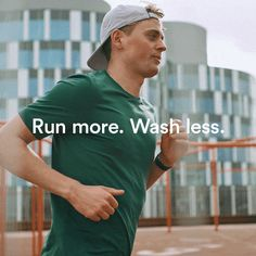 Silvertech Anti-Microbial Underwear - Silvertech is out Organic Basics and ready to show it stuff. This NASA-inspired, odorless, bacteria-killing underwear line. Underwear, Mens Fashion, Running, Slip, Geek, Home, Man Fashion, Racing, Moda Masculina