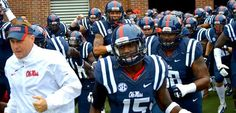 Happy (early) birthday coach Freeze — you deserve the best birthday ever for restoring Ole Miss football to a level unseen here since the…