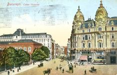 Once Upon A Time in Bucharest: Hotel Imperial Bucharest, Once Upon A Time, Paris Skyline, Memories, Travel, Memoirs, Souvenirs, Viajes, Destinations