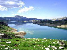 Dukan, Northern Iraq (Kurdistan)
