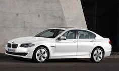 BMW proves the fleet favourite