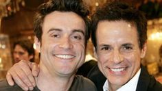 The Young and the Restless, Daniel Goddard, Christian LeBlanc