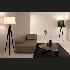 Triana Floor Lamp, Triana Floor Lamps & Metalarte Triana Lamps | YLighting