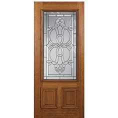 Exceptional Exterior Glass Panel Door   Laredo With Sidelights | Home And Garden |  Pinterest | Black, The Black And Panel Doors