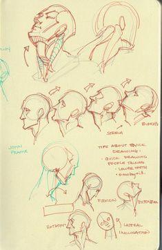 Mari Arakaki est un jeune illustrateur qui vit en Californie aux Etats Unis. En quelques planches il va vous montrer comment dessiner l'anatomie humaine. Moi qui fait un peu de dessin, il y a toujours certaines parties où j'ai vraiment du mal, comme les mains et les pieds par exemple. Vous allez vo…