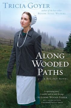 As Marianna begins helping those different from herself—and receiving their help—her heart contemplates two directions. She's torn between the Amish man from Indiana whom she has long planned on marrying and the friendly Englischer who models a closer walk with God than she's ever seen before.