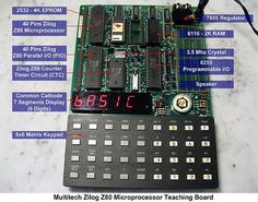 data rom for zilog 80 microprocessor - Penelusuran Google