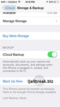 Download iOS 8 firmware and install iOS 8 to your idevices | ijailbreakijailbreak
