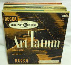 "Lot of 22 10"" 78 RPM Vinyl Records Albums -Dance Parade, Jazz, Sings, etc."