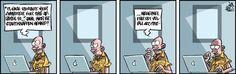 PC vs Mac Mac, Comics, Comic Book, Comic, Comic Books, Graphic Novels