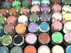 press your own pigments!