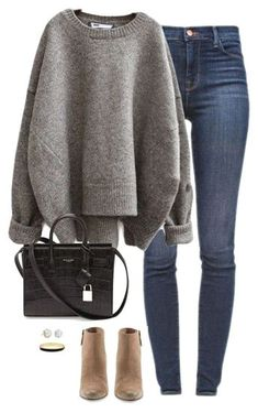 SHOP THE LOOK – casual winter outfit – cute ankle boots – thick sweater - outfit. - SHOP THE LOOK – casual winter outfit – cute ankle boots – thick sweater – outfit.tophaarmodelle, Source by - Traje Casual, Cute Ankle Boots, Ankle Boots Outfit Fall, Booties Outfit, Tan Booties, Pullover Mode, Pullover Outfit, Look Fashion, Womens Fashion