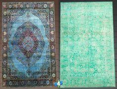 Vintage rugs by Orangemittens' Studio | Sims 4 Studio