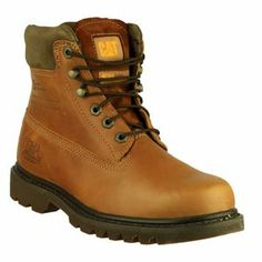 1494a5d73eb Caterpillar Bruiser Mens Work Boots  workwear  PPE  safetyboots  catboots  Safety Workwear