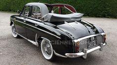 Auto Retro, Retro Cars, Vintage Cars, Antique Cars, Lemon Car, Convertible, Cabriolet, Small Cars, Car Car