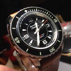 Seiko-5-Automatic-Diver-Sports-Watch-SNZH57-Black-Custom-FFF-Fifty-Five-Fathoms