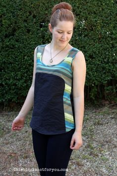 BHL Polly Top by thisblogisnotforyou.com