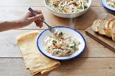 Chicken & Broccoli Alfredo Recipe on Yummly. @yummly #recipe