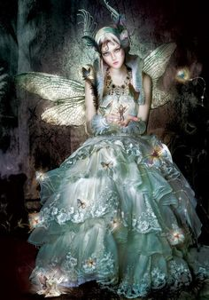 Fairy Queen by Stella