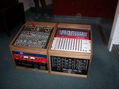 "Studio Racks_ 19"" racks | Flickr - Photo Sharing!"