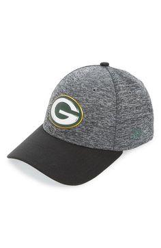 NFL Jerseys - Green Bay Packers New Era Women's 2016 NFL Draft 9FORTY Adjustable ...