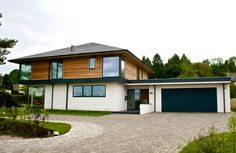 contemporary house styles uk google search exterior of house