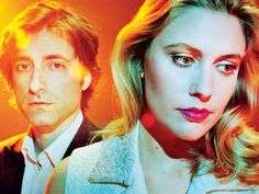 """Baumbach and Greta Gerwig, the actress, met when she starred in his 2010 film, """"Greenberg."""" They have since become a couple and a writing team, and have just made, back to back, two movies about young women in New York. Photograph by Pari Dukovic."""