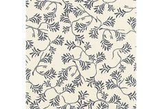 Ailey Cotton-Blend Fabric, Blue on OneKingsLane.com