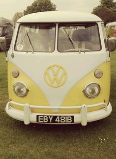Would love to travel in this! ♡