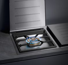 Gas Wok Burner #appliances #gaggenau #kitchen Pinned by www.modlar.com