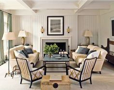 Interior design trends are always right for those of you who are invited to always update with the most applicable design in your home. One of the most trending living room design is the Coastal living room. The interior design… Continue Reading → Design Furniture, Furniture Layout, Plywood Furniture, Home Furniture, Fireplace Furniture, Furniture Ideas, Arrange Furniture, Furniture Stores, Antique Furniture