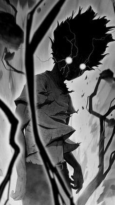 Wallpaper Animes, Pop Art Wallpaper, Animes Wallpapers, Manga Anime, Anime Demon, Anime Art, Dark Anime, Mob Psycho 100 Wallpaper, Mob Psycho 100 Anime